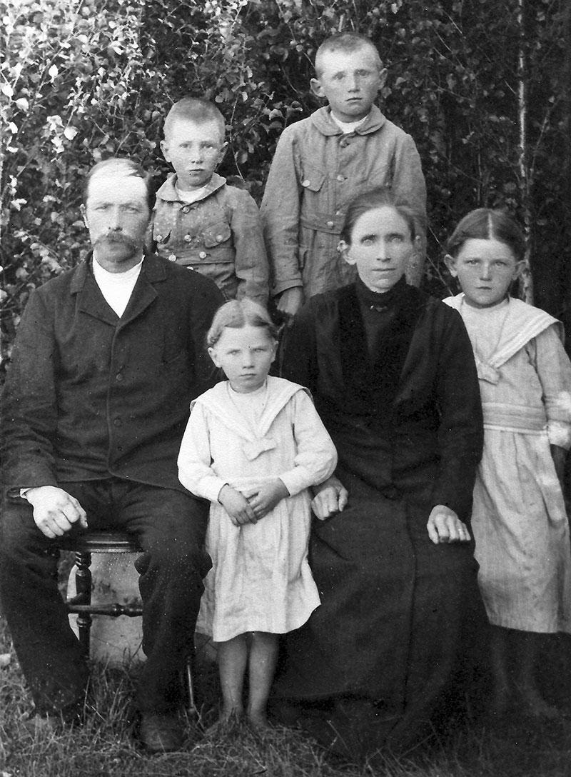 familjen-Grahn